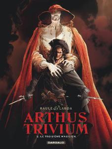Arthus Trivium T02