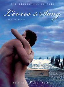 Lips of Blood / Lèvres de sang (1975) [Collector's Edition, Uncut] [ReUp]