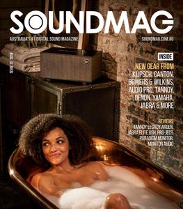 SoundMag - July 2019