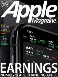 AppleMagazine - January 11, 2019