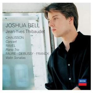 Joshua Bell - Chausson, Ravel, Faure, Debussy, Franck (2005) (Repost)
