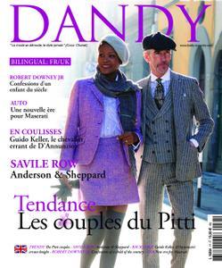 Dandy France – mars 2020