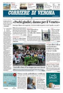 Corriere di Verona – 18 gennaio 2020