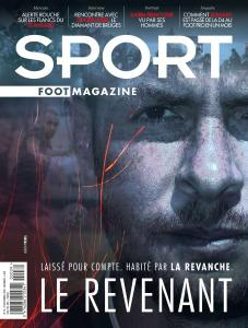 Sport Foot Magazine - 23 Septembre 2020