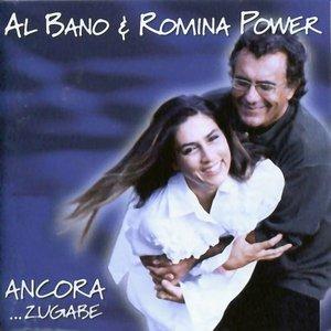 Al Bano & Romina Power - Ancora...Zugabe Remastered (2008)