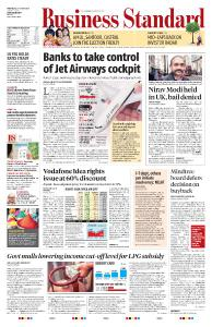 Business Standard - March 21, 2019