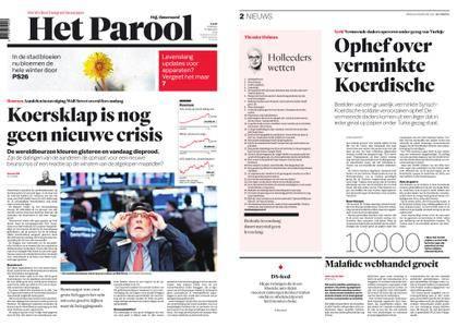 Het Parool – 06 februari 2018