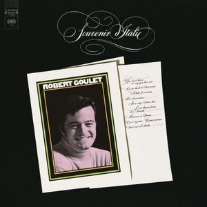 Robert Goulet - Souvenir D'Italie (2019) [Official Digital Download 24/96]