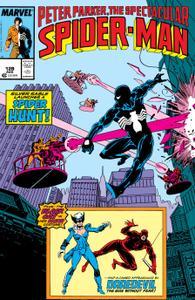 Spectacular Spider-Man 128 (1987) (Digital)