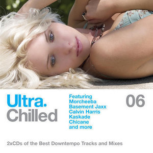 Ultra Chilled Vol 01-06