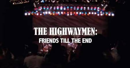 PBS American Masters - The Highwaymen: Friends Till The End (2016)