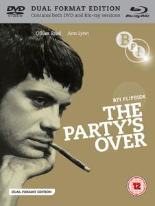 The Party's Over (1965) + Extra