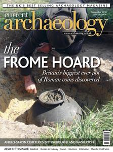 Current Archaeology - Issue 246