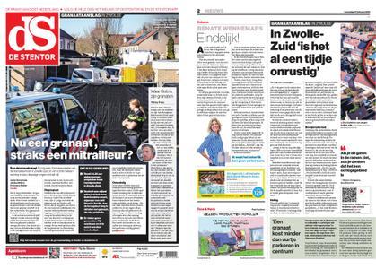 De Stentor - Apeldoorn – 27 februari 2019