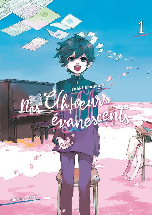 Nos choeurs evanescents T01