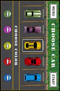 Parking Panic v1.1.0