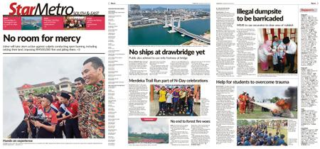 The Star Malaysia - Metro South & East – 08 August 2019