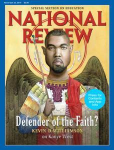 National Review - November 25, 2019