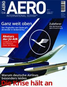 Aero International – April 2021