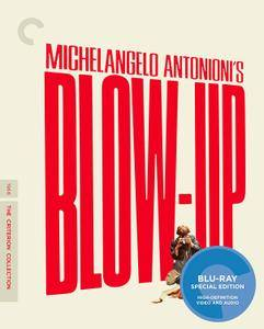 Blow-Up (1966) [The Criterion Collection]