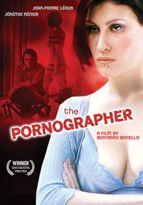 The Pornographer (2001) Le pornographe