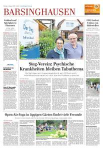 Barsinghausen/Wennigsen - 09. August 2019