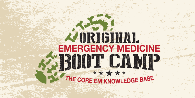 Emergency Medicine Boot Camp Course