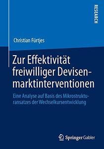 Zur Effektivität freiwilliger Devisenmarktinterventionen  [Repost]