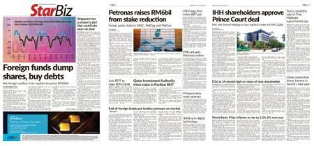 The Star Malaysia - StarBiz – 10 December 2019