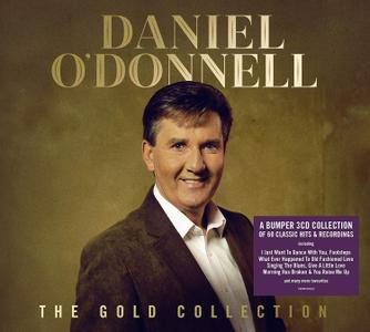 Daniel O'Donnell - The Gold Collection (2019)