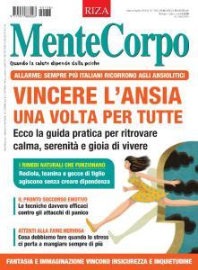 MenteCorpo N.138 - Marzo-Aprile 2019
