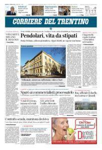 Corriere del Trentino - 14 Aprile 2018