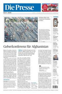 Die Presse - 13 September 2021