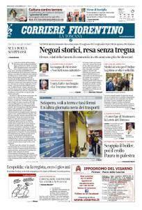 Corriere Fiorentino La Toscana - 22 Novembre 2017