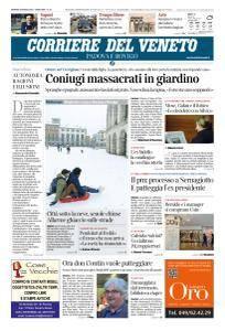Corriere del Veneto Padova e Rovigo - 2 Marzo 2018