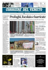 Corriere del Veneto Venezia e Mestre – 31 luglio 2020