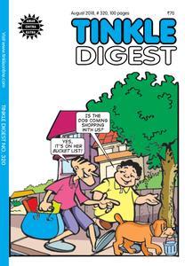 Tinkle Digest - September 2018