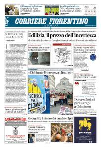 Corriere Fiorentino La Toscana – 25 maggio 2019
