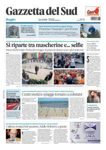 Gazzetta del Sud Reggio Calabria - 3 Giugno 2020