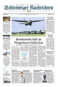 Schleswiger Nachrichten - 11. Dezember 2019