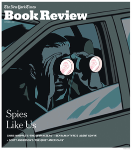 The New York Times Book Review – 04 October 2020