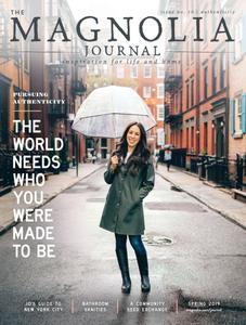 The Magnolia Journal - February 2019