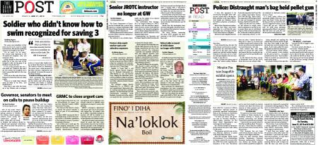 The Guam Daily Post – June 21, 2019