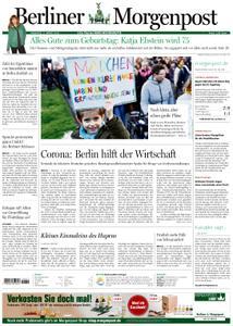 Berliner Morgenpost – 09. März 2020