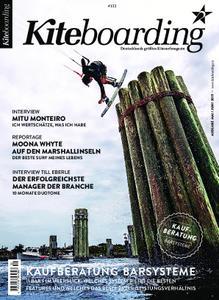 Kiteboarding Germany – Mai 2019
