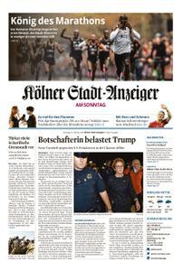 Kölner Stadt-Anzeiger Köln-Porz – 13. Oktober 2019