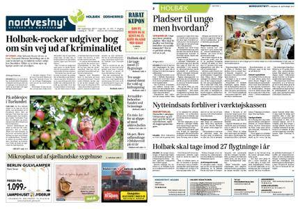 Nordvestnyt Holbæk Odsherred – 29. september 2017