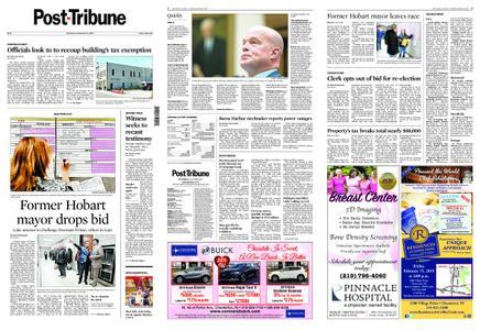 Post-Tribune – February 09, 2019