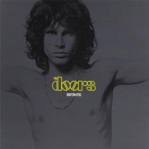 The Doors - Infinite (2012) [12LP Audiophile Vinyl Box Set, 200 Gram, DSD128]