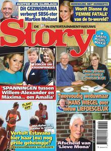 Story Netherlands - 19 juni 2019